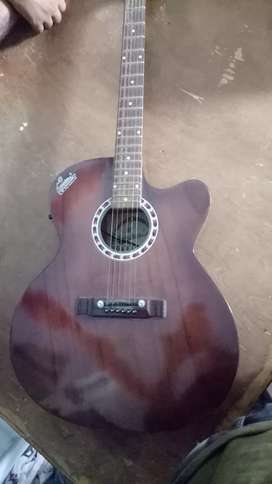Acoustic Guitar  wooden
