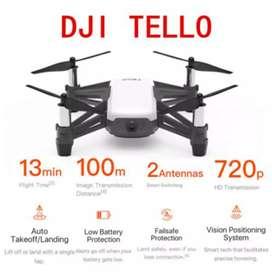 Dji drone tello