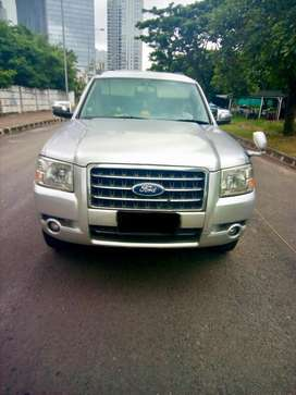 Ford Everest 2.5 XLT Th 2007 Matic