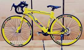 New Brand New NEO SPORTS bicycle