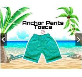 Celana Jangkar / Anchor Pants All Size (kisaran 2-5th)