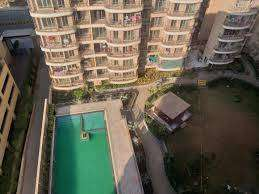 Available 2bhk for bachelor for rent in sector-9, ulwe.