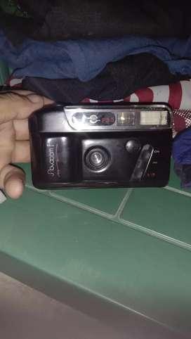 kamera analog canon mate novacam1