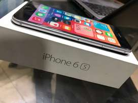 iPhone 6s 64gb Pta Approved