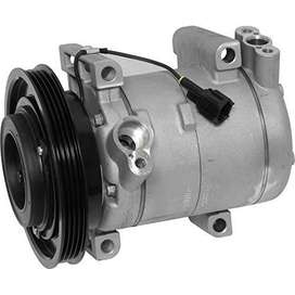 All Used Car AC Compressor available !