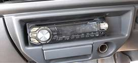 Sound system for car