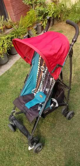 Pram stroller foldable easy to carry