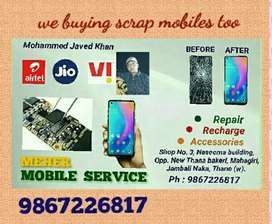 Meher Mobile Service