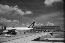New job opening igia airport for  supervisor& CSA