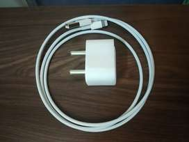 5 W USB ADAPTER AND CABLE