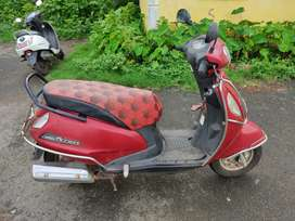 Access 125 for sale in mint and excellent running condition