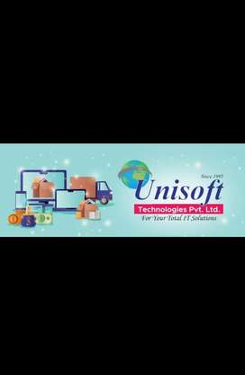 Billing and accounting software + free data entry