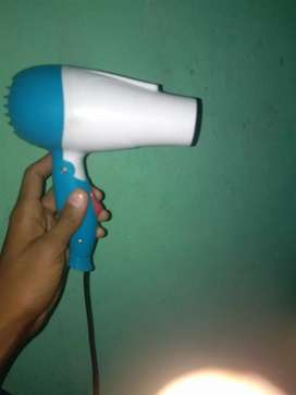 Philips hair dryers