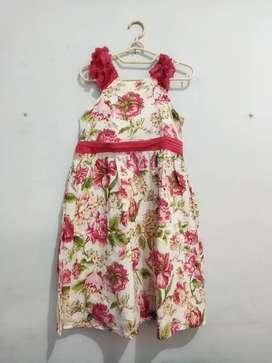 Dress anak perempuan - Donita