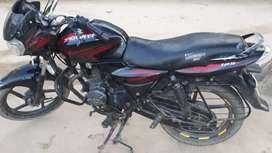 Discover 125cc bike