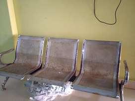 Three Seating Chair
