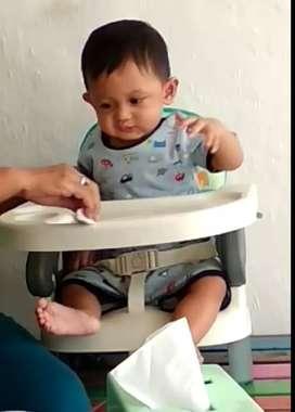 Baby chair pliko