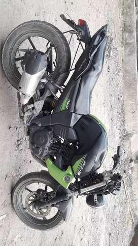 Yamaha FZS 2013 Good Condition