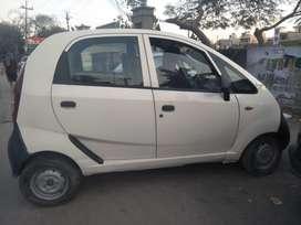 Tata Nano 2009-2011 Cx BSII, 2011, Petrol