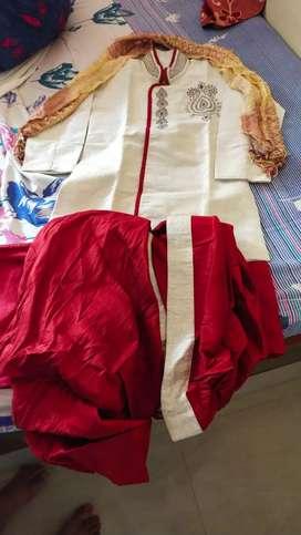 serwani suit