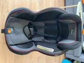 Chicco Nexfit Car seat