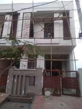3 BHK Villa in Shyam Vatika Mansarovar Jaipur loanable