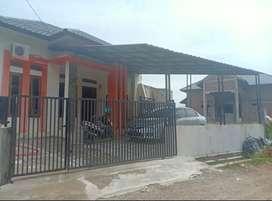 Dijual Rumah (alih kredit atau Tunai)