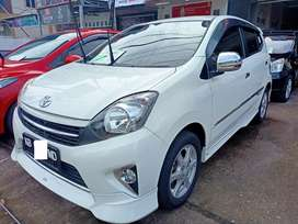 AGYA TRD SPORTIVO 2016 MANUAL DP 25JT