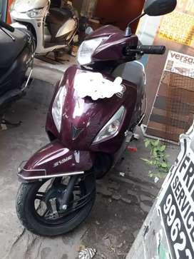 Honda Dio TVs jupiter zx Hero spl