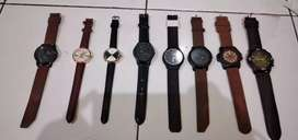 Jam tangan fashion terkini
