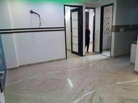 ! 3BHK Floor Available in uttam nagar (Furnished floor)