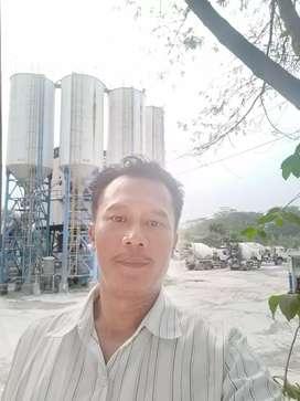 Beton Cor Readymix dan  Concrete Pump (Pompa Beton)