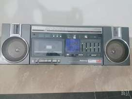 National Stereo System