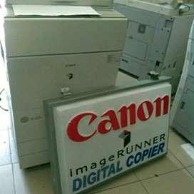 Neonbox fotocopi baru