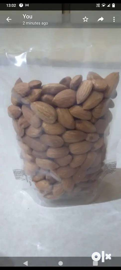 Wholesale market for dry fruits & Nuts