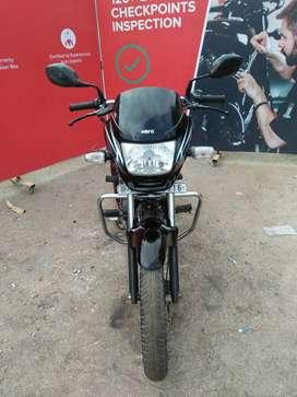 Good Condition Hero Super Splendor with Warranty |  0916 Jaipur