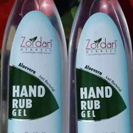 Zardon hand sanitizer