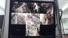 *Kamera CCTV Siap Pantau Dimanapun