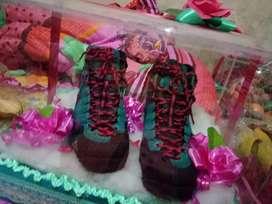 Eiger Walton Sepatu Mendaki Woman Series