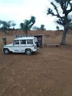 Mahindra Bolero Power Plus 2012 Diesel 170000 Km Driven