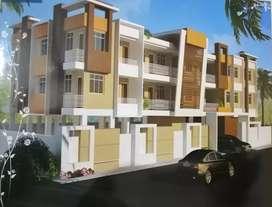 Gandhibosti 3bhk undar construction flat