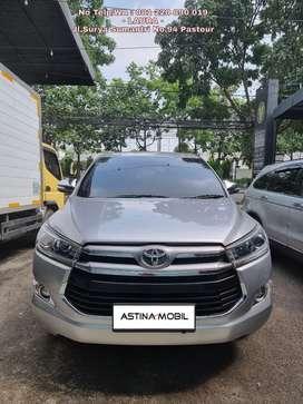 Toyota Kijang Innova 2.4 Q AT Matic Solar Diesel 2016 ASTINA MOBIL