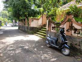 House plot for sale in Changanacherry Town