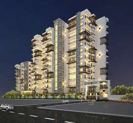 2BHK flat in a newly launc project