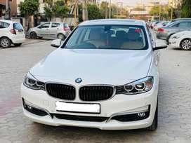 BMW 3 Series GT 320d Luxury Line, Diesel