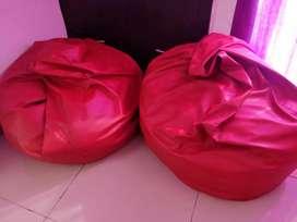 XXXL Bean Bag (Set of 2)
