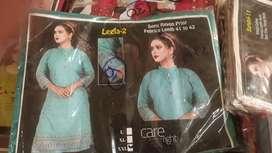 Ladies kurti ,Top plazo at wholesale prize