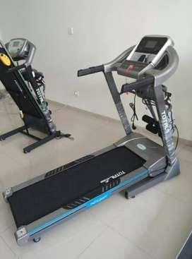 Alat olahraga treadmil elektrik 270 GT100