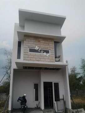 Rumah Randegansari Park Residence Hunian 2lt Paling Murah, Driyorejo