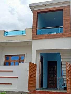 2 BHK house In Sri Nagar near Bastepur
